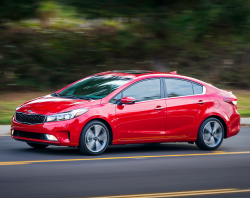 Kia Forte Oil Pump Failures Cause Recall