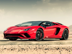 Lamborghini Recalls Aventador S Coupes and Roadsters