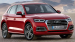 Audi Q5 SUVs Recalled After Side Airbags Explode Into Pieces