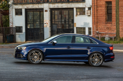 Audi Recalls A3 and S3 to Repair Airbag Problems