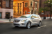 Buick Envision Recall: Head Restraints Can Dislodge