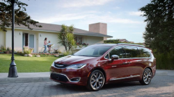 2017 Chrysler Pacifica Engines Shut Off: Federal Petition