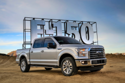Ford Recalls 2017 F-150 Over Transmission Problems
