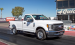 Ford Recalls F-250 Trucks Over Rollaway Dangers