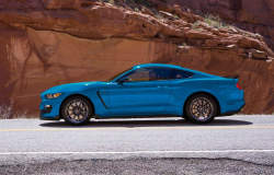 Ford Recalls Mustangs and Trucks Over Risk of Fires