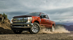 Ford Recalls 9,400 Vehicles in 3 Recalls