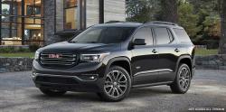 Ford Explorer Carbon Monoxide Recall >> GM Recalls Cadillac XT5, GMC Acadia and Chevy Malibu | CarComplaints.com