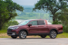 2017 Honda Ridgeline Recalled Over Electrical Problems