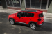 Chrysler Recalls Jeep Renegades For Stalling Risk