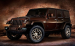 Chrysler Recalls Jeep Wranglers After Airbags Fail During Test
