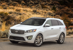 Kia Recalls 2017 Sorento SUVs Over Crankshaft Problems