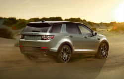 Land Rover Discovery Sport and Range Rover Evoque Recalled