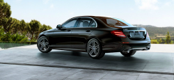 Mercedes-Benz Recalls E300 Cars For Failing Fuel Pumps