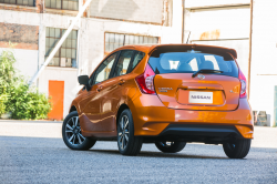 Nissan Recalls Versa and Versa Note Over Takata Airbags