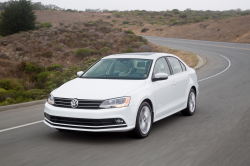 Volkswagen Recalls Two 2017 Jetta Cars