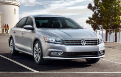 Volkswagen Recalls 2017 Passat For Leaking Brake Lines