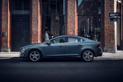 Volvo Recalls S60, V60 and XC60 Vehicles to Fix Side Airbags