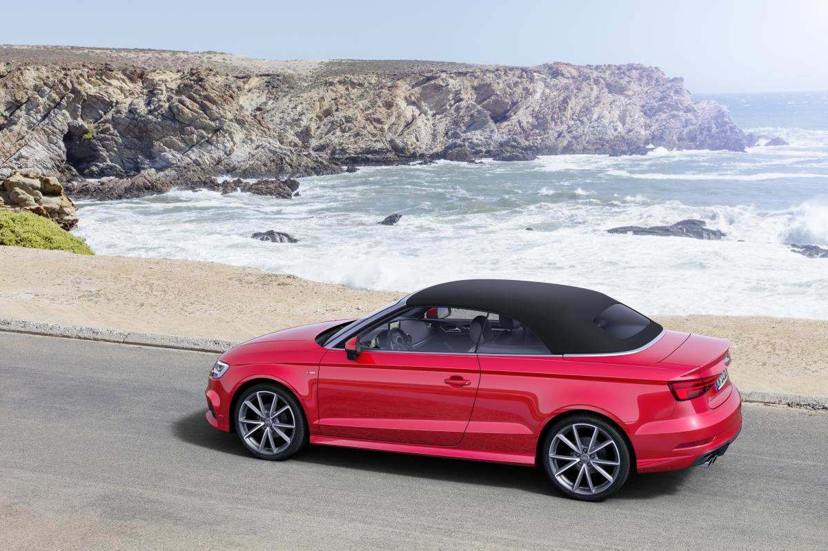 Audi Recalls A3 Cars Because The Engines Can Stall Carcomplaintscom