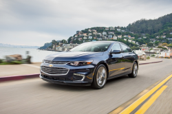 Chevrolet Malibu Fuel Injector Issues Cause Recall