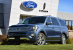 Ford Recalls 2018 Expedition, 2017 F-53 and F-59