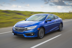 Honda Recalls 2018 Civics to Replace Gibberish Labels
