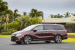 Honda Recalls Odyssey Minivans to Fix Seat Belts