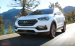 Hyundai Recalls Santa Fe Sports to Replace Side Airbags