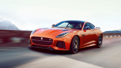 Jaguar Recalls F-TYPE Cars to Fix Turn Signal Problems
