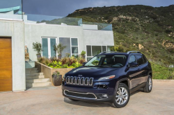 Chrysler Recalls 2018 Jeep Cherokees For Fuel Leaks