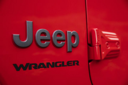 Chrysler Recalls 2018 Jeep Wranglers For Seat Problems