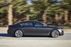 BMW Recalls M760Li and Other Models in 2 Recalls