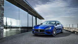 Maserati Recalls Quattroporte and Ghibli Over Fuel Leaks