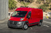 Ram ProMaster Vans Recalled to Fix Airbag Problems