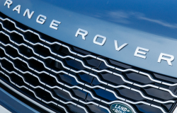 Land Rover Recalls Range Rovers For Backup Camera Issues