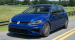 VW Golf R Recall Ordered to Prevent Fuel Leak Fires