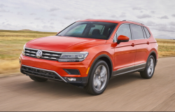 2018 Volkswagen Tiguan Under Federal Investigation