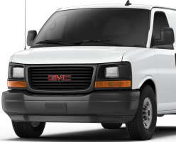 Chevrolet Express and GMC Savana Recalled For 'Telltales'