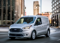 Ford Transit Connect Recall Issued To Protect Engines