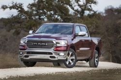 Chrysler Recalls 343,000 Ram 1500 Trucks   CarComplaints com