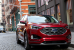 Ford Edge Recall Needed For Seat Belt Problems