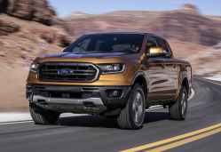 Ford Ranger Gear Shift Indicator Cables Cause Recall
