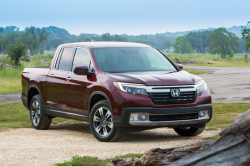 Honda Recalls Pilot and Ridgeline Due To Airbag Problems