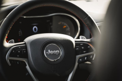 Jeep Cherokee Recall To Replace Instrument Clusters
