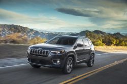 2019 Jeep Cherokee Recall Issued For Engine Problems