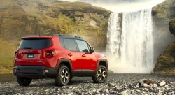 FCA Recalls 25,000 Fiat 500X and Jeep Renegade SUVs