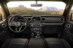 Jeep Wrangler and Ram 1500 Steering Wheels May Fall Off