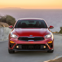 Kia Forte Recall Issued For LED Headlights