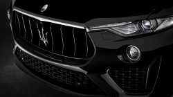 Maserati Levante SUVs Recalled Over LED Headlight Problems