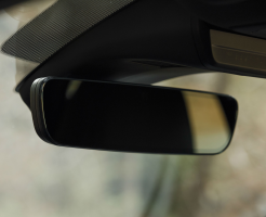 Mazda3 Rearview Mirror Problems Cause Recall