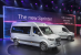 Mercedes-Benz Sprinter Vans Recalled Over Exhaust Odors